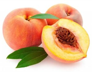 10ml Concentrated Peach Flavor for Eliquid / Ejuice DIY / Self Mixing