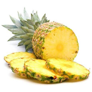 10ml Concentrated Pineapple Flavor for Eliquid / Ejuice DIY / Self Mixing