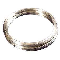 10 Meter Ni200 / Ni201 Coil Wire 24AWG (0.50mm) Zero Resistance heating wire - Rebuild RBA (0.1 - 0.3Ohm) Coils