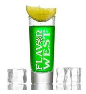 Flavor West 10ml Concentrated Absinthe Flavor for Eliquid / Ejuice DIY / Self Mixing