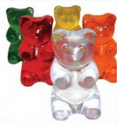 Flavor West 10ml Concentrated Gummi Bear Flavor for Eliquid / Ejuice DIY / Self Mixing