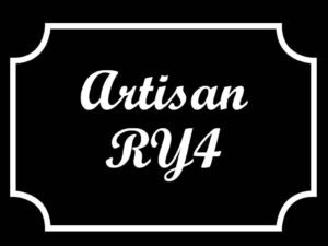 Craft Vapour - Artisan RY4 (6MG)-0