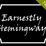 Craft Vapour -Earnestly Hemingway (3MG)-0