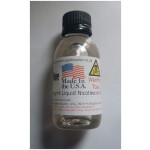 USA Lab 100ml 36mg/ml Unflavoured Liquid Nicotine Base in PG 99.8+% Purity for DIY Eliquid / Ejuice / Self Mixing