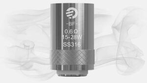 Single Joyetech BF SS316 Replacement Coil for CUBIS / eGO AIO / Cuboid Mini