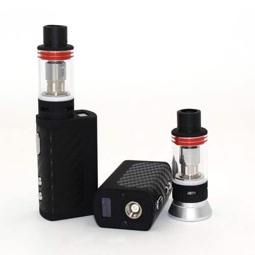 Mini Volt 40W Box Mod Kit by Council of Vapor 1