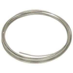 10 Meter Cut-to-Length Ni80 26Ga (Nichrome 80) Wire for RBA Coil Rebuild (Selectable AWG/Wire Gauges)