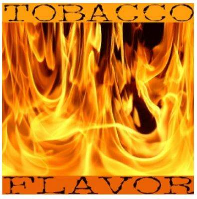 Flavor West 10ml Concentrated Virginia Fire Cured Tobacco Flavor for Eliquid / Ejuice DIY / Self Mixing