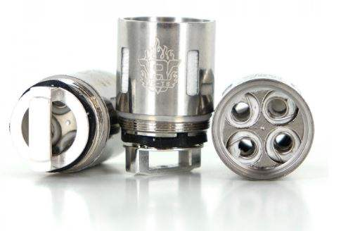 Smok TFV8 V8-T8 Octuple Coil Head (0.15 Ohm)