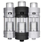 OBS Crius V3 RTA - 4.2ml juice capacity - Stainless Steel 1