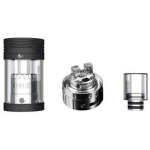 OBS Crius V3 RTA - 4.2ml juice capacity - Stainless Steel 2