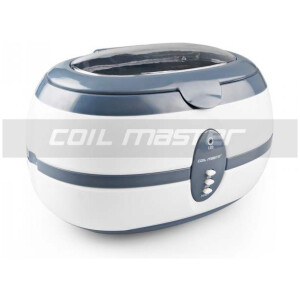 Coil Master Ultrasonic Cleaner-0