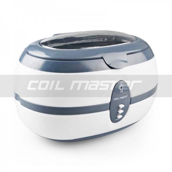 Coil Master Ultrasonic Cleaner-0