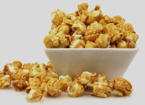 10ml Concentrated Caramel Popcorn Flavor for Eliquid / Ejuice DIY / Self Mixing