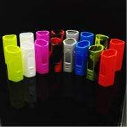 Wismec RX2/3 Sleeve - Dual Battery Sleeve-0