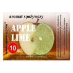 Inawera 10ml Concentrated Apple Lime Flavor for Eliquid / Ejuice DIY / Self Mixing