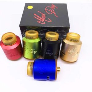 Authentic Desire Mad Dog RDA / Dripper-0