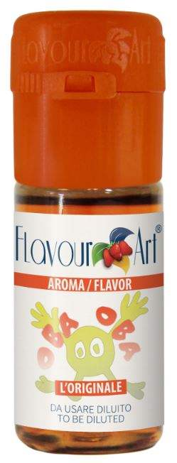 FlavourArt 10ml Concentrated Oba Oba Flavor for Eliquid / Ejuice DIY / Self Mixing