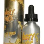 Nasty E-Juice 60ml - Cush Man (Low Mint) – 3MG-0