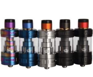 Uwell - Crown III Atomiser-0