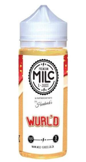 Wurl'D by Milc