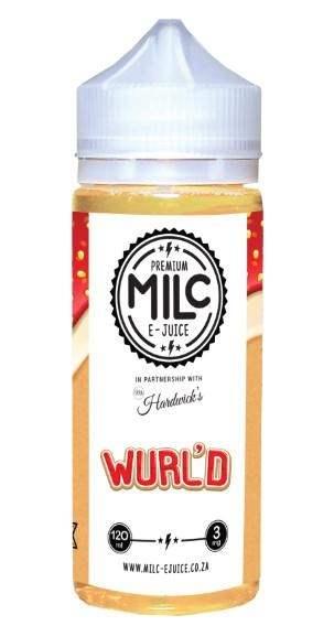 Wurl'D by Milc