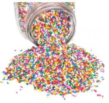 Flavor West 10ml Concentrated Sprinkles Flavor for Eliquid / Ejuice DIY / Self Mixing
