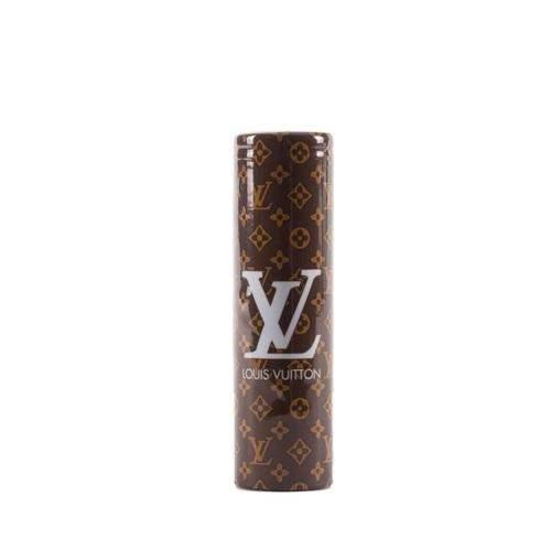 Louis Vuitton 18650 Battery Wraps -0