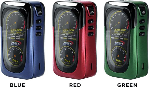 Eson REV GTS 230w TC MOD-0