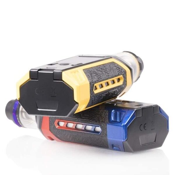 Vaporesso Switcher 220w TC Starter Kit-2341