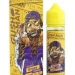 Nasty Cush Man – Mango Grape (Low Mint) 60ml - 3MG-0