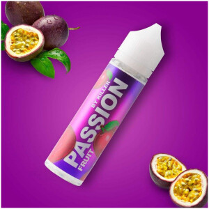 Nasty Series - By Killer Passion Fruit 60ml-0