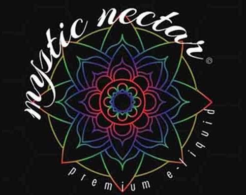 Mystic Nectar - Flying Gecko 60ml