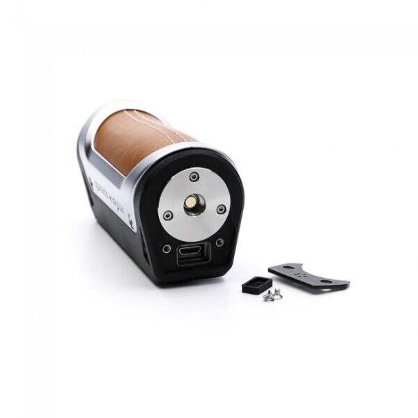 GeekVape Aegis 100W Mod + 26650 Battery -Black-2578