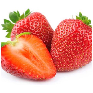 TFA / TPA 10ml Concentrated Ripe Strawberry Flavor for Eliquid / Ejuice DIY / Self Mixing