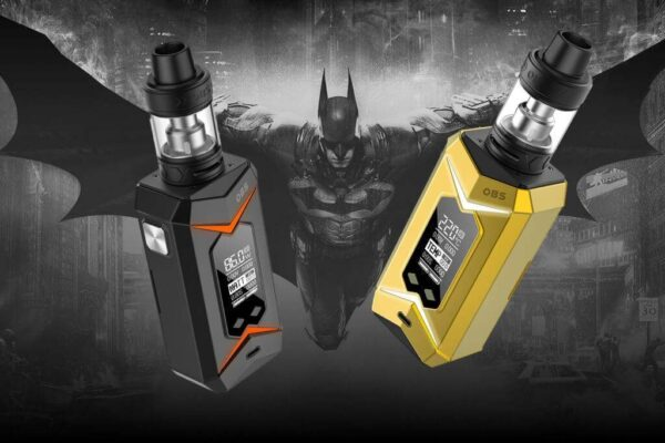 OBS BAT 218W TC STARTER KIT-0