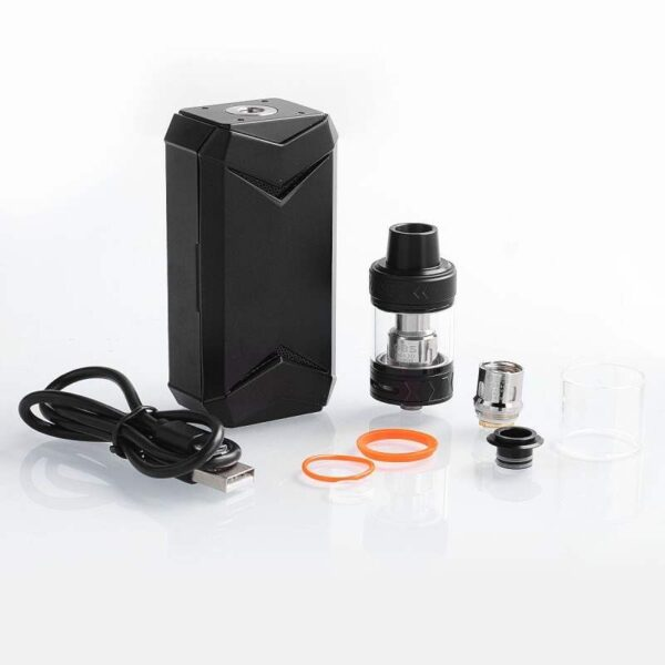 OBS BAT 218W TC STARTER KIT-2787