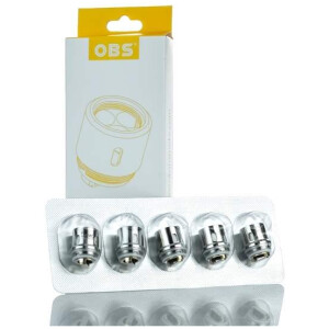 OBS Damo Replacement Coil M2 0.40ohm - Single Coil Unit-0
