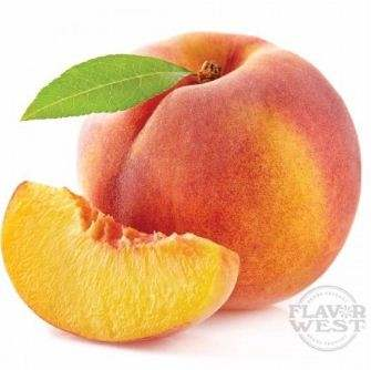 Flavor West 10ml Concentrated Peach Flavor for Eliquid / Ejuice DIY / Self Mixing-0