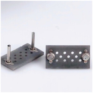 Joyetech RFC Heater   2 Pack Replacement Plates   RIFTCORE Duo Tank Plates