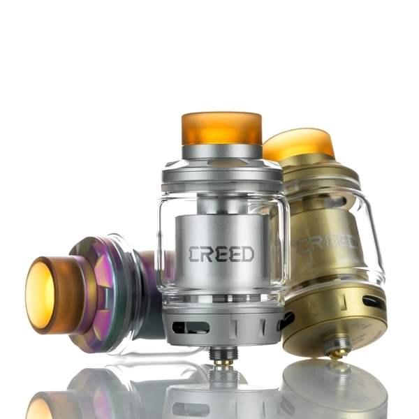 Geekvape Creed RTA-0