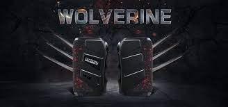 NIKOLA WOLVERINE 230W BOX MOD-0