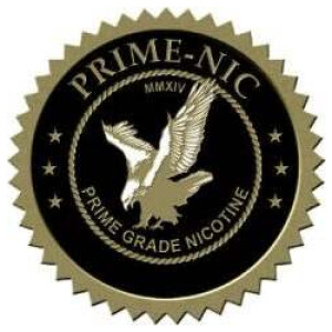 Prime Nic - Nicotine Salts 100MG - 50ml