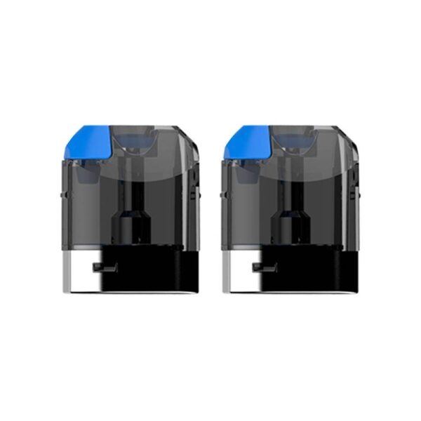 Voopoo VFL Refillable Pod System Replacement Cartridge 1 pack-0