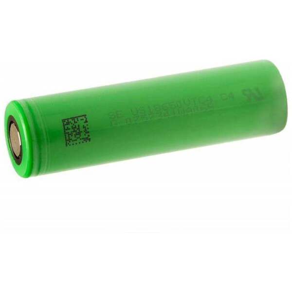 Sony VTC4 2100mAh 18650 Battery 30AMP-Flat Top-0