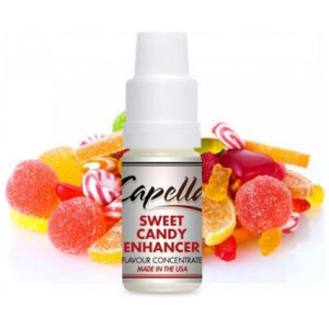 Capella Sweet Candy | 10ml Concentrated Flavor for Eliquid | Self Mixing