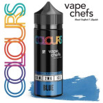 Colours By Vape Chefs Blue 120ml Bottle