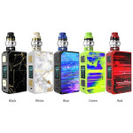 CoilART LUX 200 TC Kit with LUX Mesh Tank-0