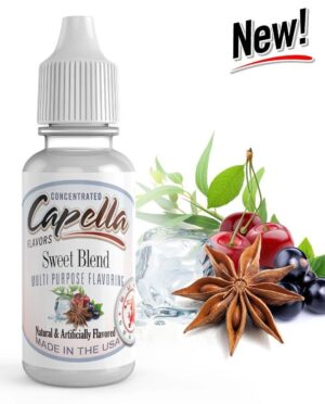 Capella 10ml Concentrated Sweet Blend Flavor for Eliquid / Ejuice DIY / Self Mixing-0