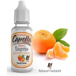Capella 10ml Concentrated Sweet Tangerine RF Flavor for Eliquid / Ejuice DIY / Self Mixing-0